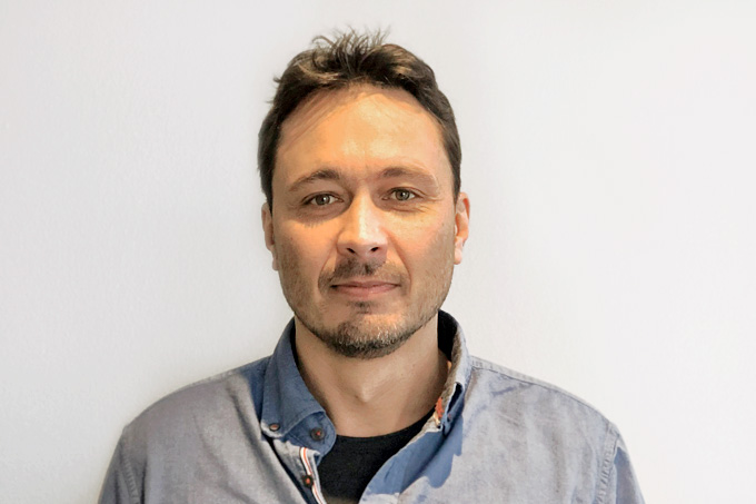 Fredrik Werner NIWA